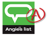 Angie's List A Rating - ProTech Restoration