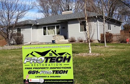 Roofing Pro Tech Restoration Inc
