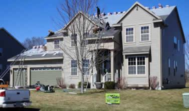 Roofing Contractors - ProTech Restoration